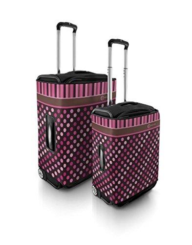 luggage-protector-pattern-pink-polka-dot-size-large