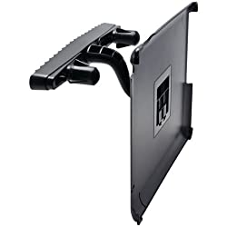 Arkon IPM2CF-RSHM Headrest Mount with Custom Fit Holder for iPad 2