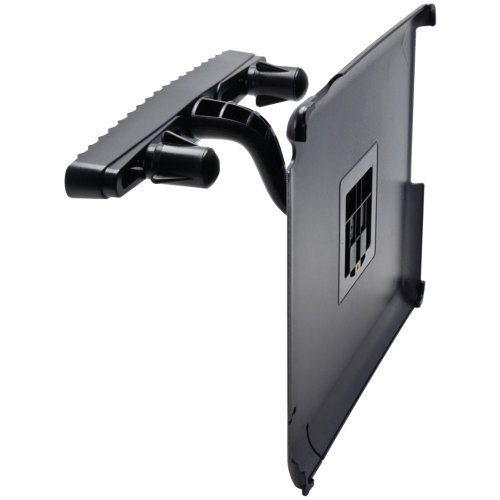 Arkon IPM2CF-RSHM Headrest Mount with Custom Fit Holder for iPad 2