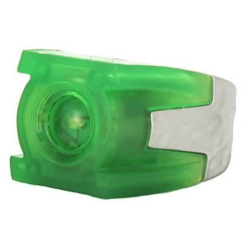 Green Lantern Replica Light Up Ring