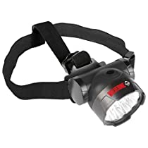 Wolverine 19 LED Headlamp