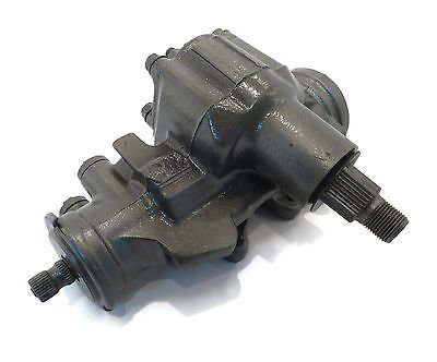 Power Steering Gear Box for Jeep Wrangler TJ, YJ & Cherokee XJ w/ Lift Kit & Large Tires (1991 Jeep Cherokee 2in Lift Kit compare prices)