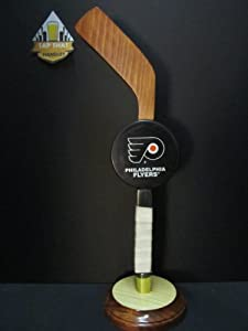 PHILADELPHIA FLYERS HOCKEY BEER TAP HANDLE KEGERATOR