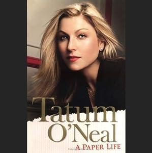 A Paper Life | [Tatum O'Neal]