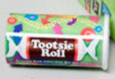 4 Oz. Easter Tootsie Roll Fun Bank