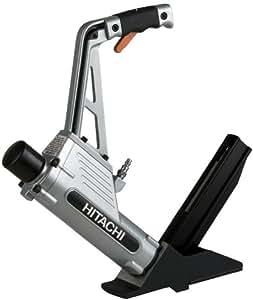 Hitachi N5009AF 15-1/2 Gauge Flooring Stapler