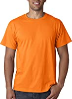 Fruit of the Loom Men's Short Sleeve Crew Tee