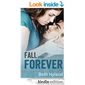 Fall Into Forever: Into Forever Series (New Adult Contemporary Romance)