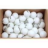 STIGA 1-Star Table Tennis Balls (144-Count)