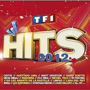 TF1 Hits 2012