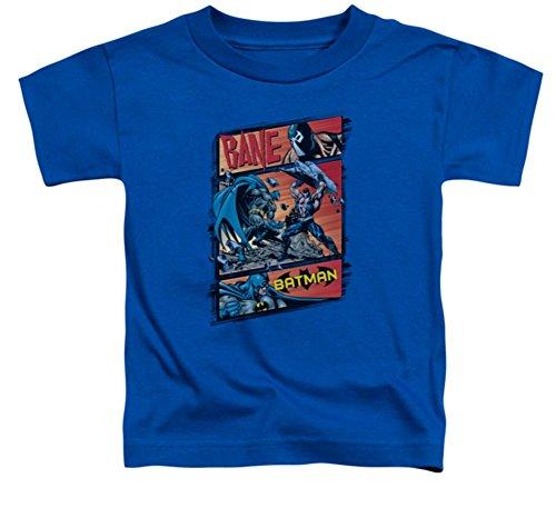 Batman Bane Epic BaTDle Toddler T-Shirt
