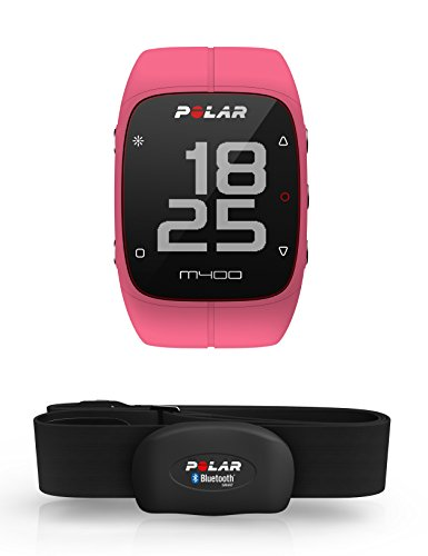 polar-m400-montre-cardio-gps-multisport-avec-ceinture-cardiaque-rose