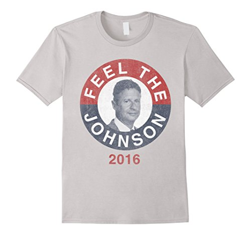 Feel-the-Johnson-Gary-Johnson-T-Shirt