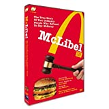 McLibel [DVD] [2005]by Helen Steel