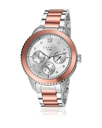 Esprit Reloj de cuarzo Woman Marin Remix  37 mm