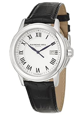 Raymond Weil Tradition Men's Quartz Watch 5578-STC-00300 from Raymond Weil