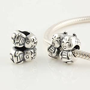 amazon pandora charm originali