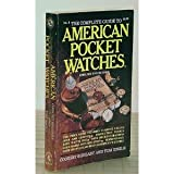 img - for American Pocket Watches book / textbook / text book