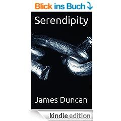 Serendipity (English Edition)