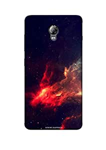 Sowing Happiness Printed Back Cover For Lenovo Vibe P1