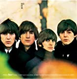 PS7022 The Beatles For Sale small vinyl sticker