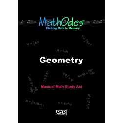 MathOdes: Etching Math in Memory: Geometry