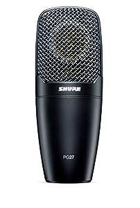 Shure PG27-LC Multi Purpose Microphone