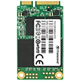 Transcend MSA370 interne mSATA SSD 128GB (mSATA, 6Gb/s, MLC)