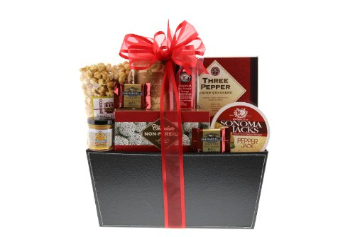 Wine.com Gift Basket, Gourmet Greetings, 2.95