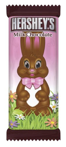 Milk Chocolate Easter Bunny