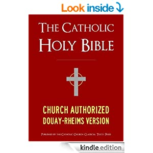 catholic holy bible pdf free download