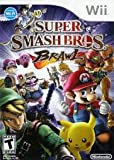 Cheapest Super Smash Bros. Brawl on Nintendo Wii