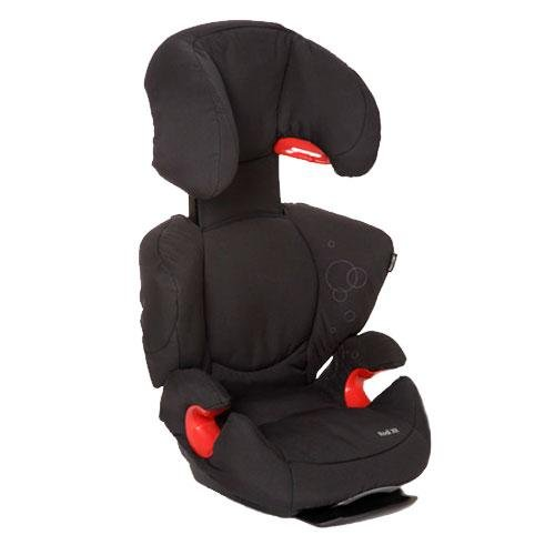 maxi cosi rodi xr booster car seat phantom juguetes1a. Black Bedroom Furniture Sets. Home Design Ideas
