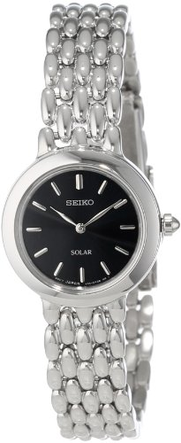 Seiko Women's SUP047 Dress Solar Watch
