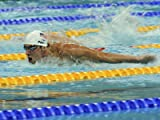 Michael Phelps 24X36 Poster New!! #17