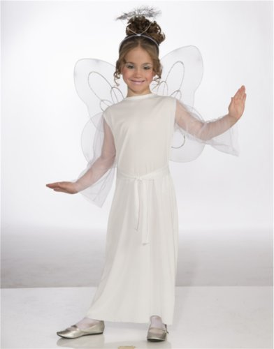 Angel Costume, Child Small