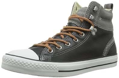 CONVERSE Chuck Taylor Hiker Ii Hi 309140-61-8 Herren Sneaker, Schwarz (Noir), 10.5
