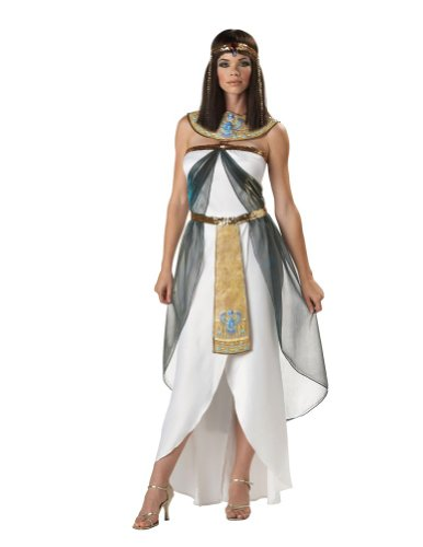 Queen Of The Nile Medium Adult Womens Costume