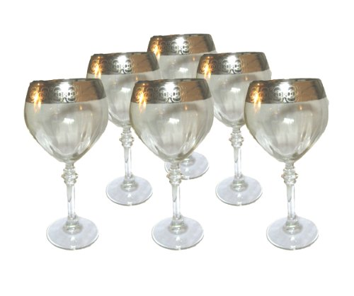 Italian Wine Glasses