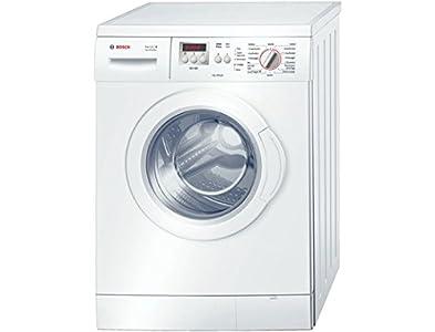 Bosch wae24260ii lavatrice for Peso lavatrice