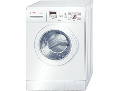 Bosch WAE24260II Libera installazione Caricamento frontale 7kg 1200RPM A+++ Bianco lavatrice