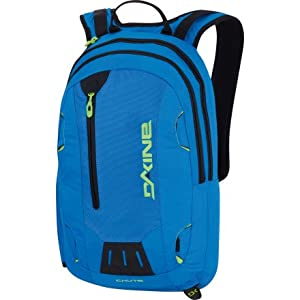 DAKINE Chute 16L Winter Pack - 1000cu in Pacific, One Size