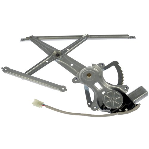 Dorman 741-610 Toyota Tacoma Front Driver Side Window Regulator with Motor (Tacoma Window Motor compare prices)