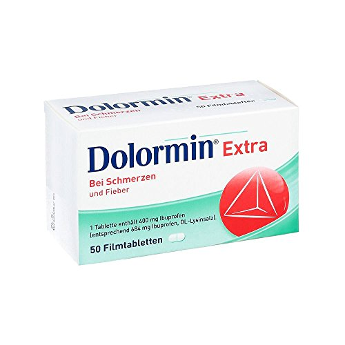 dolormin-extra-50-st