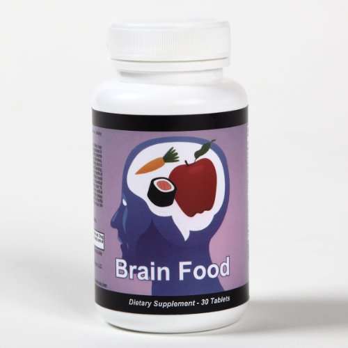 Memory enhancer pills image 1