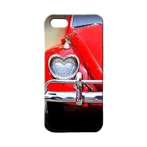 BLUEDIO Designer 3D Printed Back case cover for Apple Iphone 4 / 4S - G1814