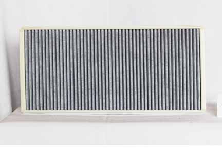 TYC 800031C BMW X5 Replacement Cabin Air Filter (2006 Bmw X5 Air Filter compare prices)