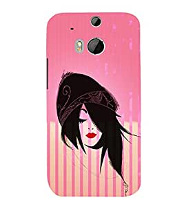 Queen In My Life 3D Hard Polycarbonate Designer Back Case Cover for HTC One M8 :: HTC M8 :: HTC One M 8