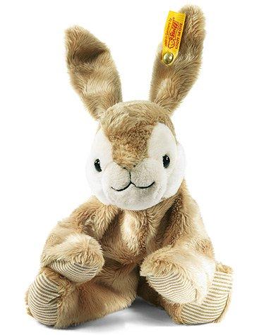 Steiff Little Floppy Hoppy Rabbit front-728813