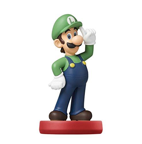 Buy Luigi amiibo